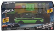 Fast & Furious Customizers Vehicle Kit - 2011 Dodge Challenger SRT8